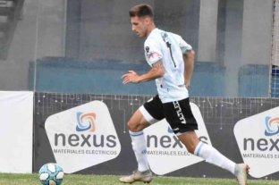 Atlético de Rafaela: Guillermo Funes superó un período de prueba y es el octavo refuerzo
