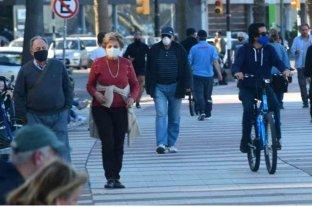 Uruguay reportó 48 nuevos casos de coronavirus