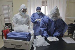 La provincia pagará una asignación salarial para los agentes de salud -