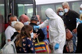 Covid-19: Colombia superó el millón de casos y prepara un plan de vacunación