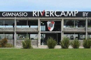 Desde la Liga Profesional objetan que River juegue de local en el predio de Ezeiza