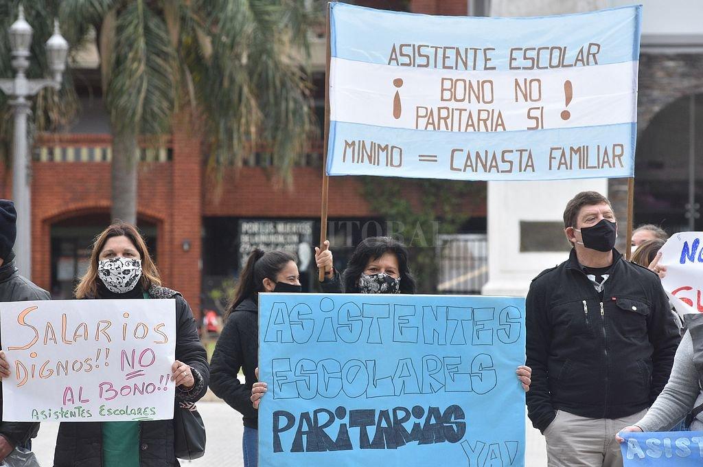Crédito: Archivo El Litoral / Flavio Raina