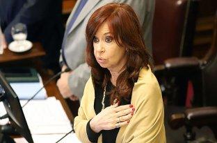 """Cristina Kirchner manifestó que el problema con el dólar es el """"más grave"""" que tiene la Argentina -  -"""