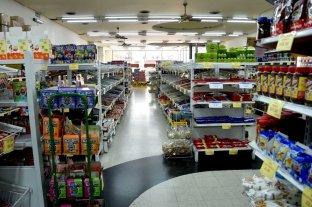 Los supermercados santafesinos vendieron menos durante agosto