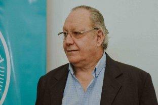 Coronavirus: se esperan novedades sobre la salud del Intendente de Gualeguay