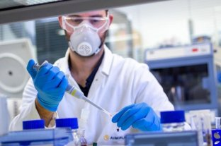 Destinan más de $ 140 millones al sistema científico y universitario para combatir el coronavirus