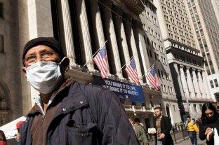 """La OMS pidió """"no bajar los brazos"""" ante el incremento de casos de coronavirus en Europa y EE.UU."""