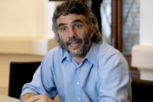 Caussi ahora presidirá el directorio de la EPE -  -