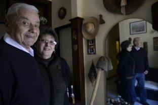 Murió César Oxley, maestro rural e histórico dirigente sindical santafesino