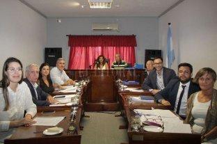 El Concejo Municipal de Santo Tomé busca crear el Fondo Solidario de Emergencia