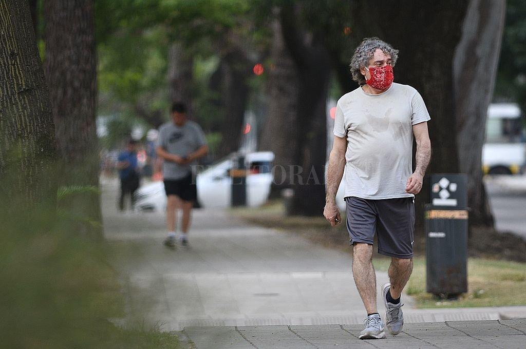 Covid en Santa Fe: confirman 36 muertes y 1.728 casos en la provincia, 153 de la ciudad -  -