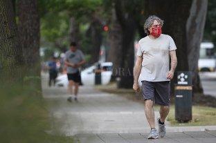 Covid en Santa Fe: confirman 36 muertes y 1.728 casos en la provincia, 153 de la ciudad -