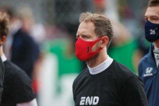 Vettel acusa a Ferrari de favoritismo y el equipo le responde