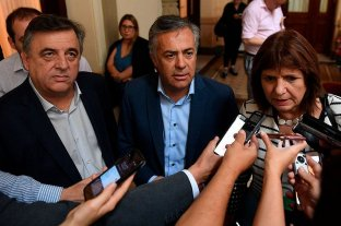 Juntos por el Cambio respondió a la carta de Cristina Kirchner -  -