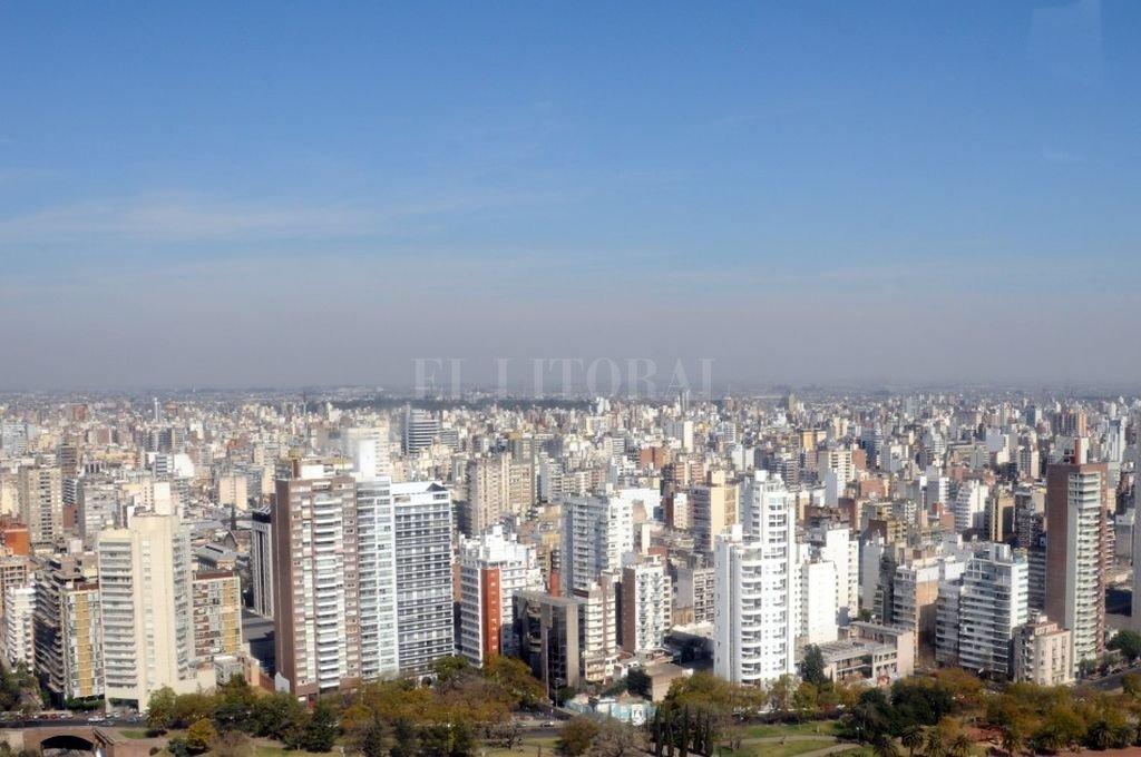 Rosario tiene que pensarse como Región. Crédito: Mirador Provincial