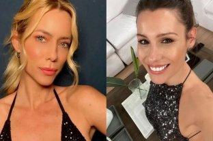 Mica Viciconte reavivó la batalla entre Pampita y Nicole Neumann
