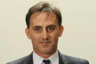 Diego Latorre tiene coronavirus