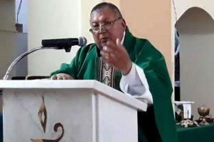 Detienen a un sacerdote acusado de abusar sexualmente de una nena de diez años en Jujuy