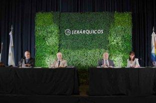 La Mutual Jerárquicos realizó su asamblea general ordinaria   - Este año se optó por un encuentro virtual debido a las restricciones que fueron impuestas por el Covid-19.   -