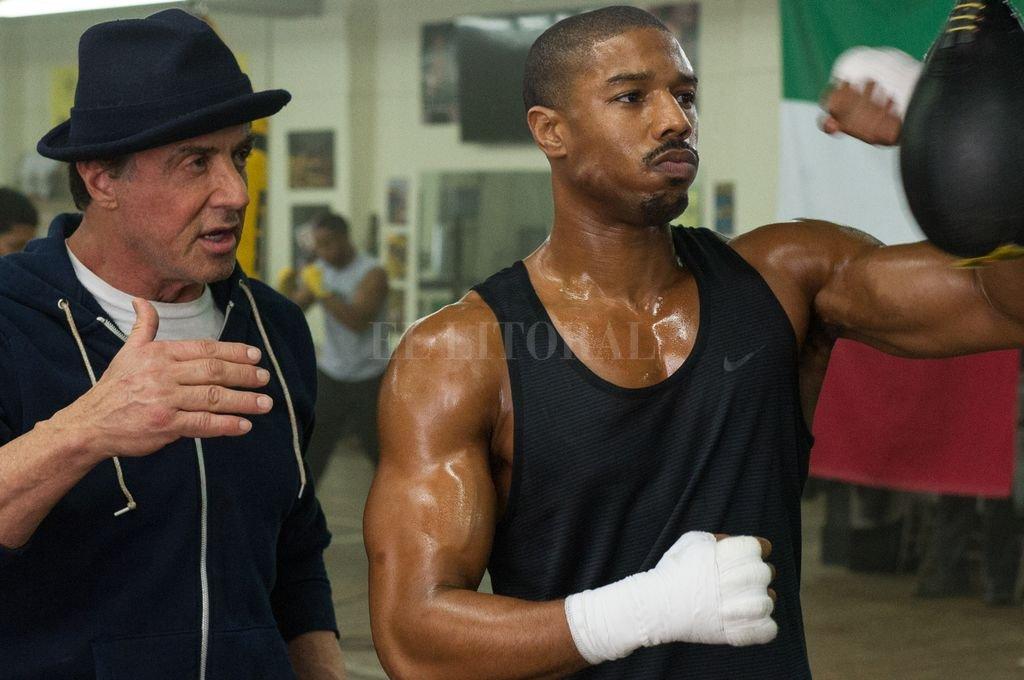 """De Rocky Balboa a Adonis Creed: el largo y sinuoso camino del héroe - A mediados de los '70, Stallone escribió el guión y protagonizó """"Rocky"""", la historia de un desconocido púgil de gran corazón que se aferra al sueño americano. Ahí se originó una de las sagas más recordadas de todos los tiempos."""