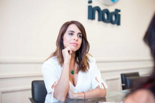 Victoria Donda, titular del INADI, fue denunciada por utilizar un abogado del Estado en forma particular