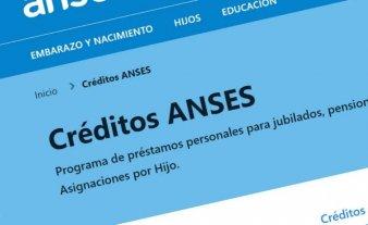 Créditos para jubilados: Anses suspende el pago de las cuotas de noviembre