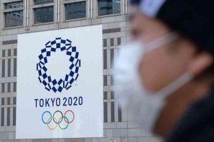Tokio 2020: crearán un centro de control de coronavirus para los deportistas
