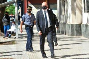 Perotti no descartó cambios en el gabinete -