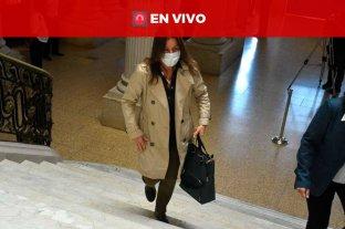 Perotti recibe a la ministra de Seguridad de la Nación Sabina Frederic