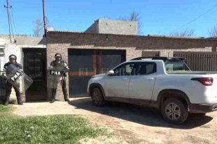 Condenaron a una familia narco de Villa Hipódromo - Además de la droga, la banda tenía en su poder cuatro vehículos y una suma de dinero cercana al los $ 200.000.