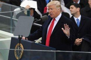 Un juez invalida que el Gobierno de EEUU defienda a Trump de una acusación de difamación