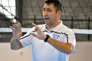 Marcelo Silva, asistente técnico de Las Panteras, es el nuevo entrenador de Las Lobas