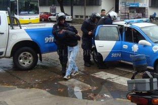 Acusan a dos adolescentes de una serie de asaltos en la ciudad