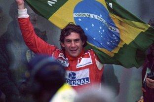 Automovilismo:  Ímola le hará un homenaje a Ayrton Senna