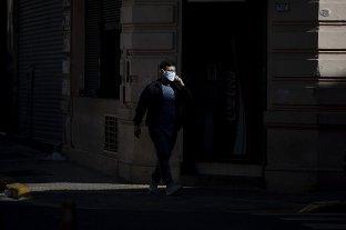 Coronavirus en Argentina: 430 fallecidos y 14.308 nuevos casos -  -