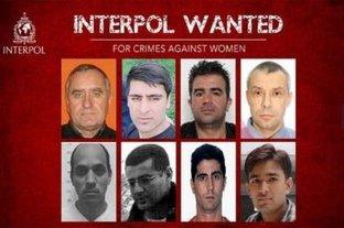 Europol busca a los 19 violadores más peligrosos de Europa