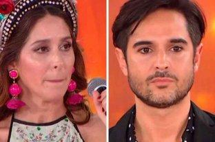 Patricio Arellano renunció al Cantando 2020 y Laura Novoa tendrá un nuevo compañero