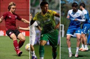 Horarios y TV: 3 equipos argentinos juegan este miércoles en la Copa Sudamericana