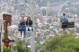 Córdoba analiza la reapertura del turismo de cercanía y el nacional