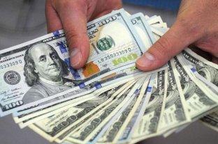 """El dólar oficial abre el miércoles estable y el """"blue"""" se vende a $ 181"""
