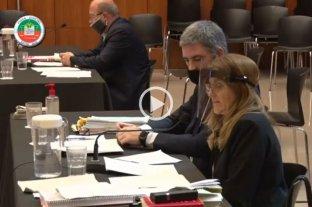 En vivo: La Cámara define si desaloja o no el campo en conflicto de los hermanos Etchevehere -  -