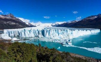 El Parque Nacional Los Glaciares abrirá para residentes de El Calafate y El Chaltén