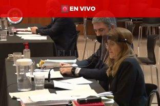 En vivo: la Cámara define si desaloja o no el campo en conflicto de los hermanos Etchevehere