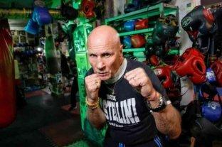 Falleció por coronavirus el ex campeón mundial de boxeo Miguel Angel Castellini