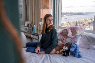 Con 12 años, es portadora prolongada de Covid-19 -