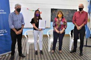 En Cacique Aricaiquín funcionará una escuela de enseñanza para adultos