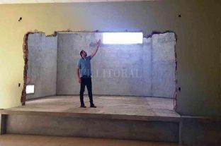 Ramona: concluye una nueva etapa de puesta en valor del Museo local