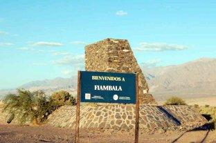 Catamarca: detectaron un primer caso de coronavirus en la localidad de Fiambalá