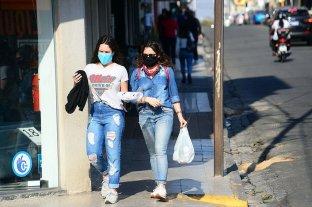 Con 400 nuevos contagios, Entre Ríos superó los 15.000 casos de coronavirus -  -