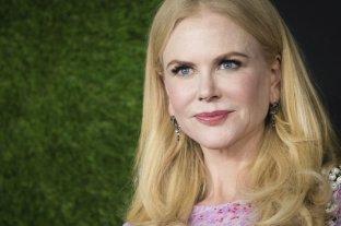 Nicole Kidman no permite que sus hijas tengan cuentas de Instagram